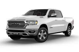 2021 RAM 1500 DT Laramie