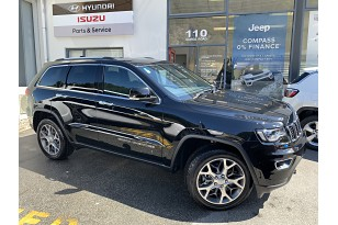 2021 Jeep Grand Cherokee 3.0D Limited MY21