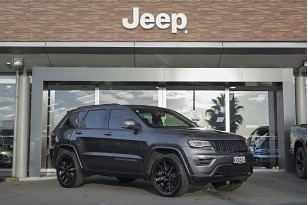 2017 Jeep Grand Cherokee Limited 3.0D/4Wd/8At